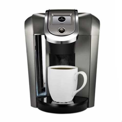 KEURIG Platinum 2.0 K575 Brewing System Package