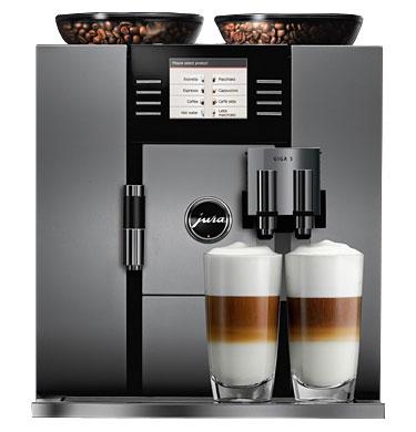 Capresso Giga 5 Home Coffee Maker