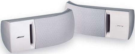 Bose 161 Speaker System - White