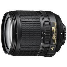 Nikon AF-S DX Nikkor 18-105mm Camera Lens