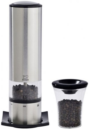 Peugeot Elis Touch-Operated Electric Pepper Mill