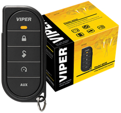 Viper Value 1 Way Remote Start System