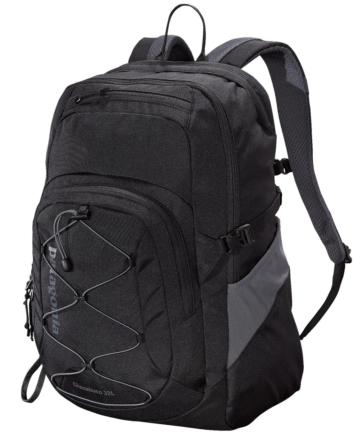 Patagonia Black Chacabuco Backpack 32L
