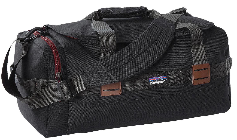 Patagonia Black 30 L Arbor Duffel Bag