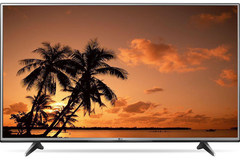 """LG 65"""" Grey UHD 4K LED Smart HDTV With WebOS 3.0"""