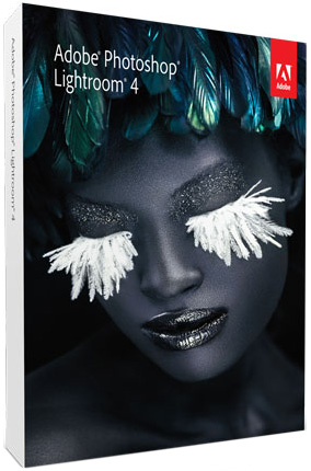 Adobe Photoshop Lightroom 4 Photo Editing Software - 65164937