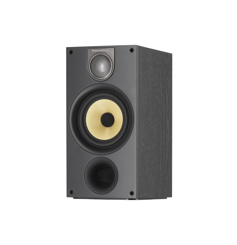 bowers wilkins 600 2 way bookshelf speakers 686s2. Black Bedroom Furniture Sets. Home Design Ideas