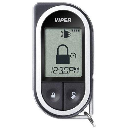 Viper Responder LC3 2-Way SuperCode Remote