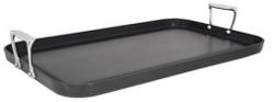 All Clad Non-Stick Double Burner Griddle - 8700800001