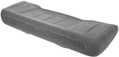 JL AUDIO Dodge Ram Black Subwoofer Stealthbox
