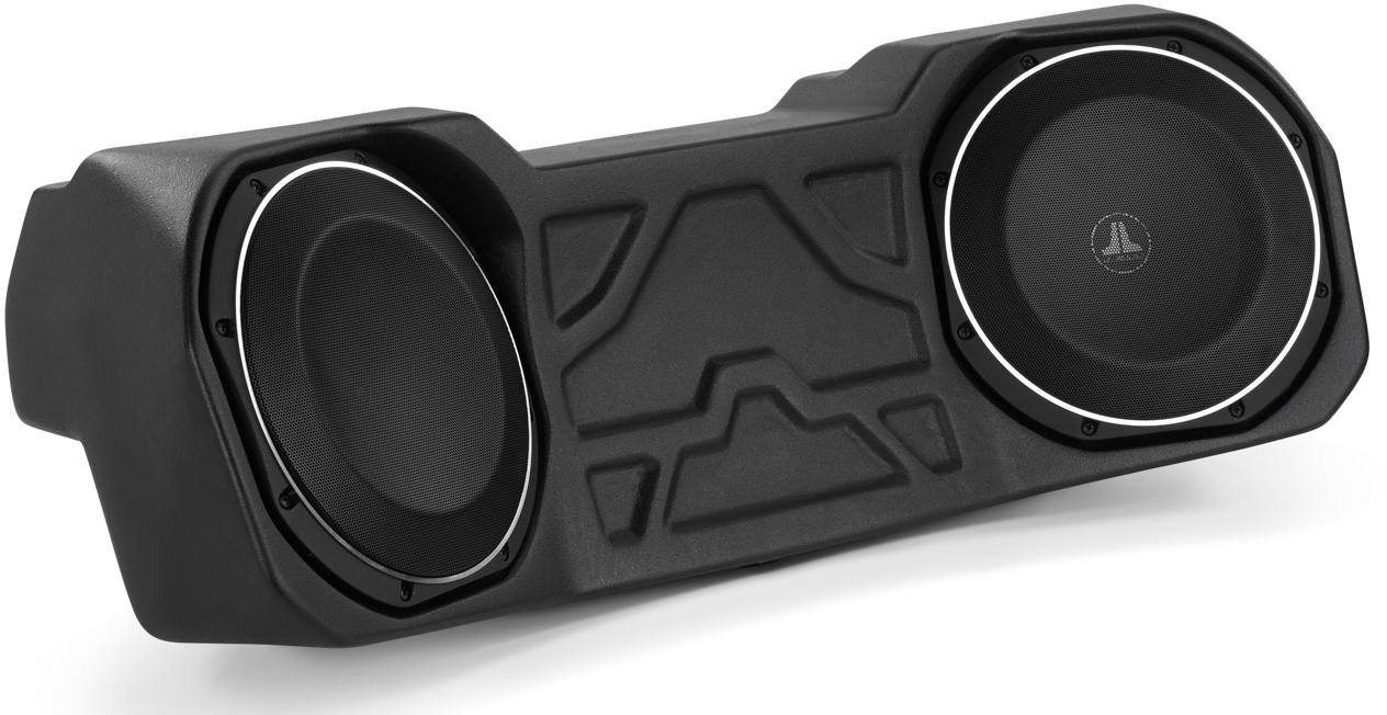 Jl Audio Stealthbox Polaris Ace Sb Pol Ace 10tw1