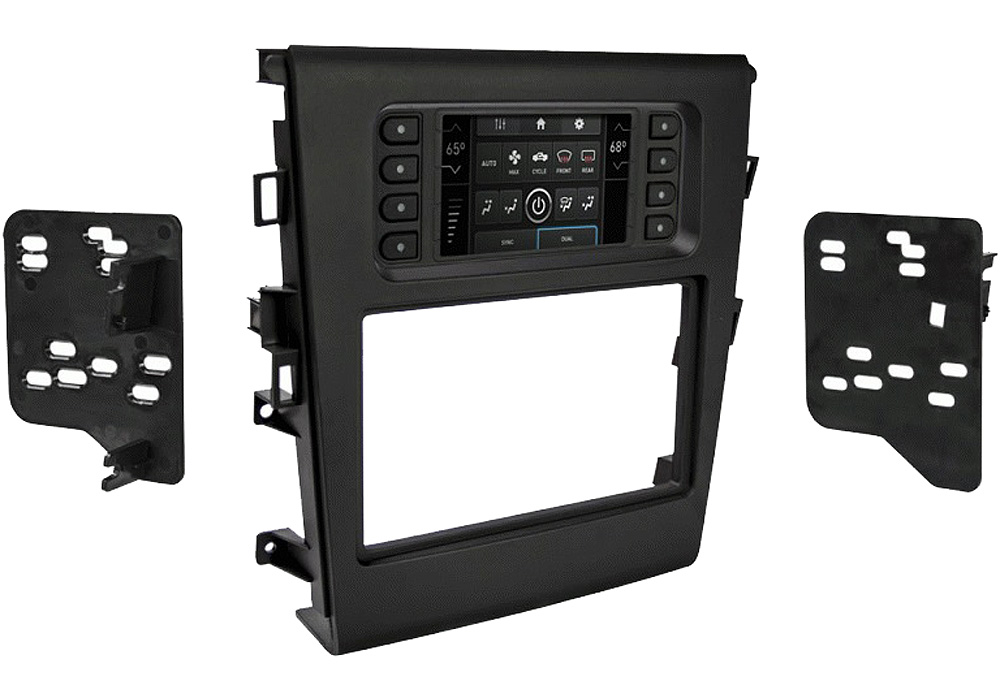 Metra Stereo Turbotouch Installation Kit 99 5841b