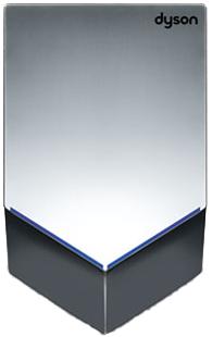 Dyson Nickel Airblade V Hand Dryer