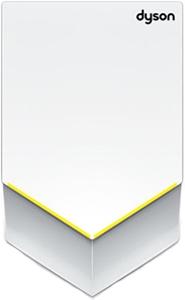 Dyson White Airblade V Hand Dryer