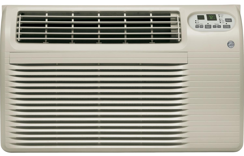 GE 6,500 BTU 10.4 EER 115V Wall Sleeve Air Conditioner