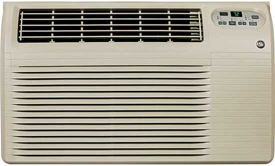 GE 12,000 BTU 9.7 EER 230V Wall Sleeve Air Conditioner