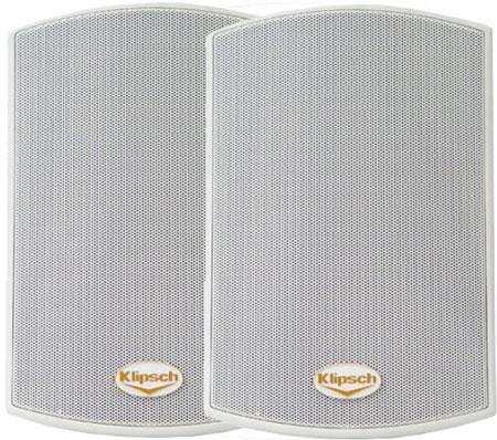 Klipsch Two-Way All Weather Pair Loudspeaker