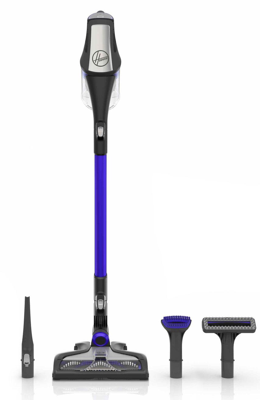 Hoover Fusion Pet Cordless Stick Vacuum Bh53120