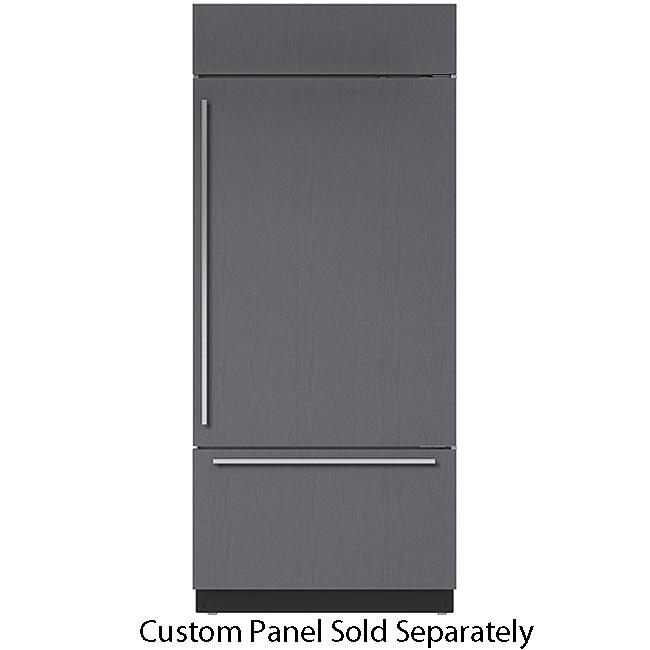 Sub Zero 36 Quot Built In Refrigerator Bi 36uid O Rh