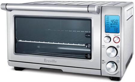 best deals on Breville Smart toaster ovens