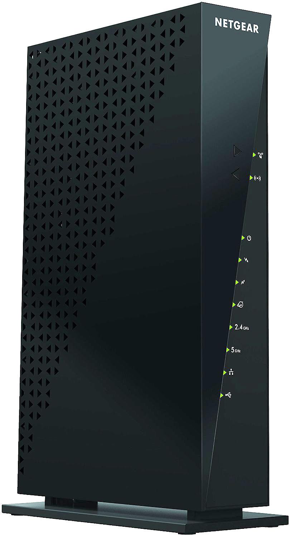Netgear AC1750 Wi-Fi DOCSIS 3.0 Cable Modem Router