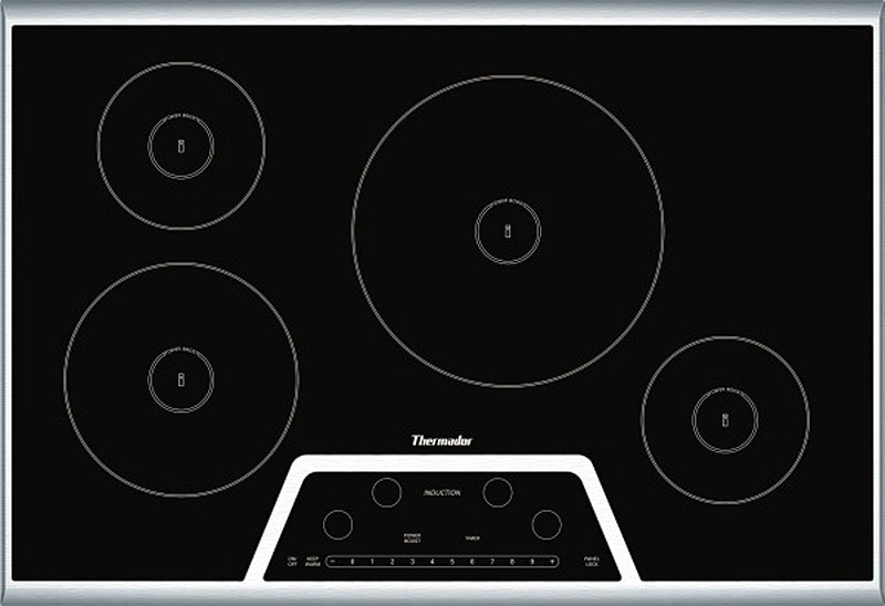"""Thermador 30"""" Masterpiece Series Stainless Steel Electric..."""