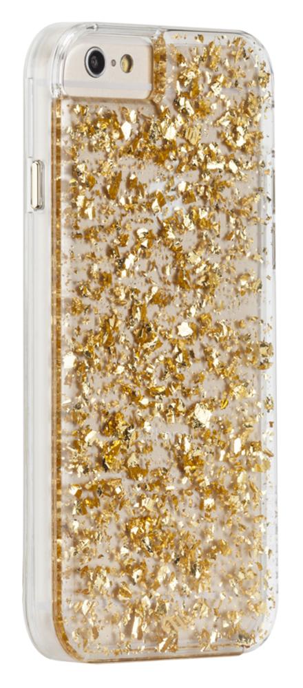 Case-Mate Gold Leaf Karat Case For iPhone 6/6s