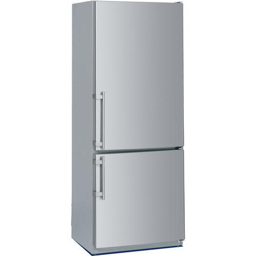 "Liebherr CS-1640 30"" Bottom Freezer 15.2 Cu. Ft. Refrigerator"