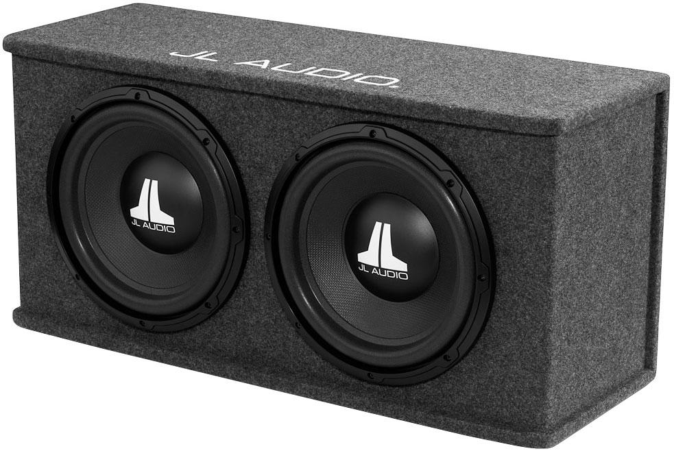 JL Audio 12