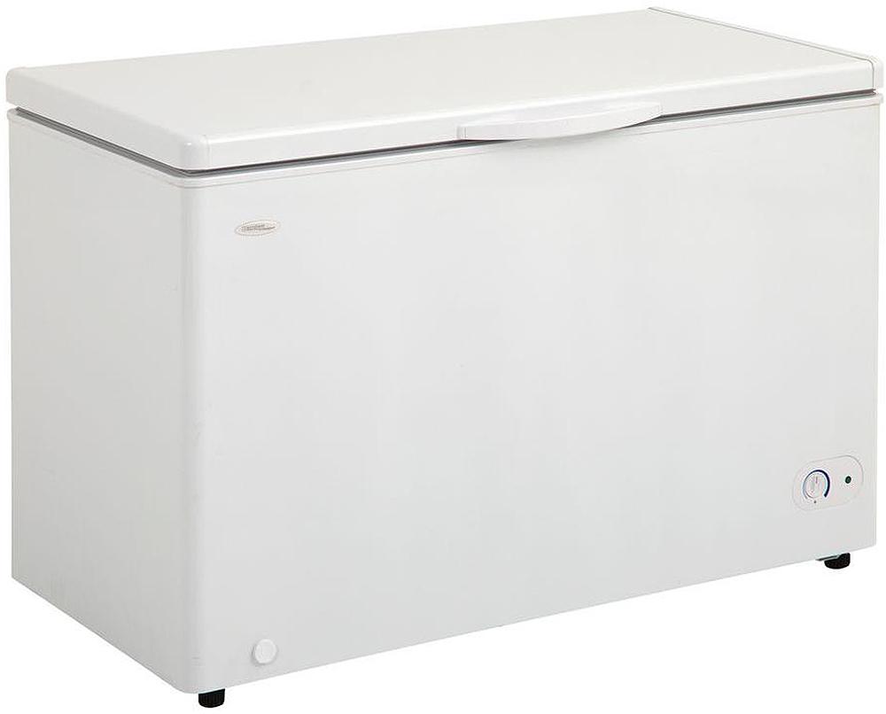 Danby White Chest Freezer