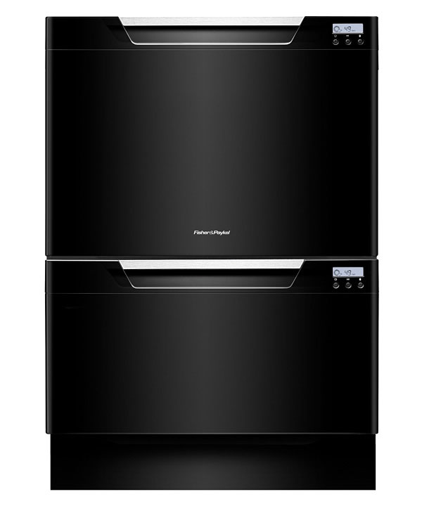 "Fisher & Paykel 24"" Double Drawer Dishwasher"