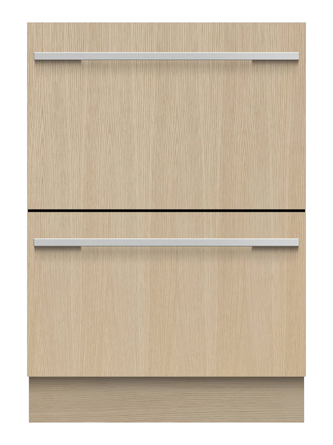 Fisher Amp Paykel Ada Double Dishdrawer Dishwasher Dd24di9 N