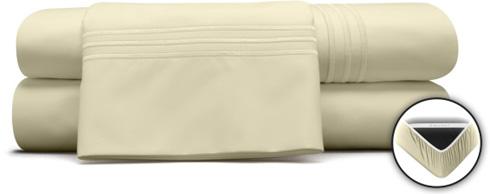 Pillow Protector Cotton Rich Anti