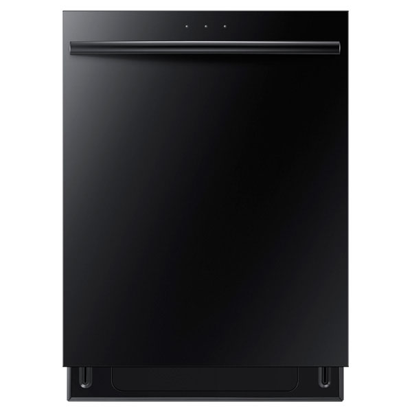 "Samsung 24"" Black Built-In Dishwasher"