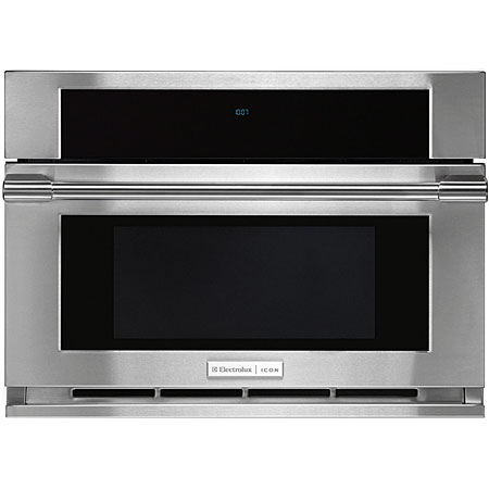 Electrolux Icon 30 Quot Built In Microwave Oven E30mo75hps