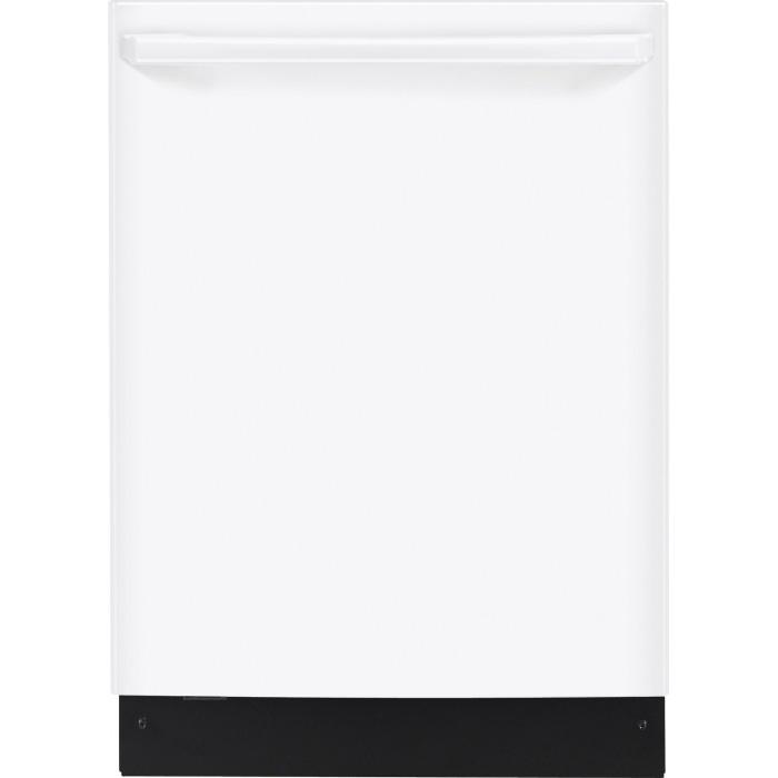 "Electrolux 24"" White Built-In Dishwasher"