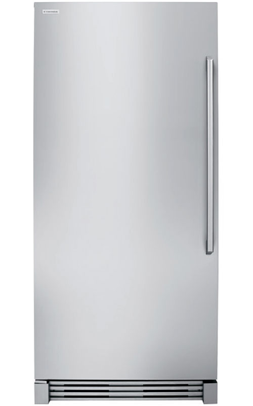 Electrolux Stainless Built In All Freezer Ei32af80qs