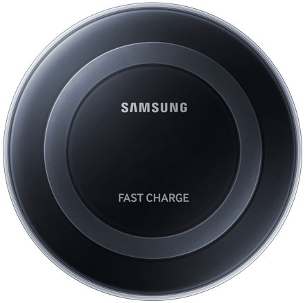 Samsung Black Fast Charge Wireless Charging
