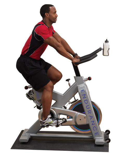 Body Solid Endurance Exercise Bike