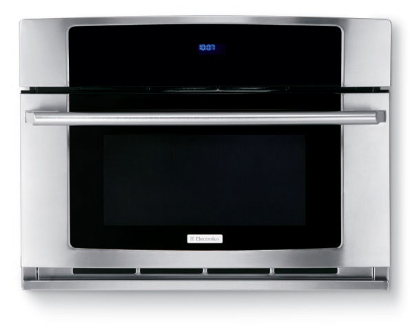 Electrolux 30 Quot Built In Convection Microwave Oven Ew30so60ls