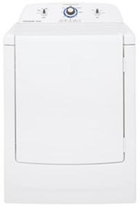 Frigidaire Affinity White Gas Dryer