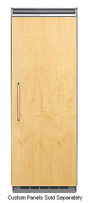 "Viking 30"" Panel Ready Built-In All Refrigerator"