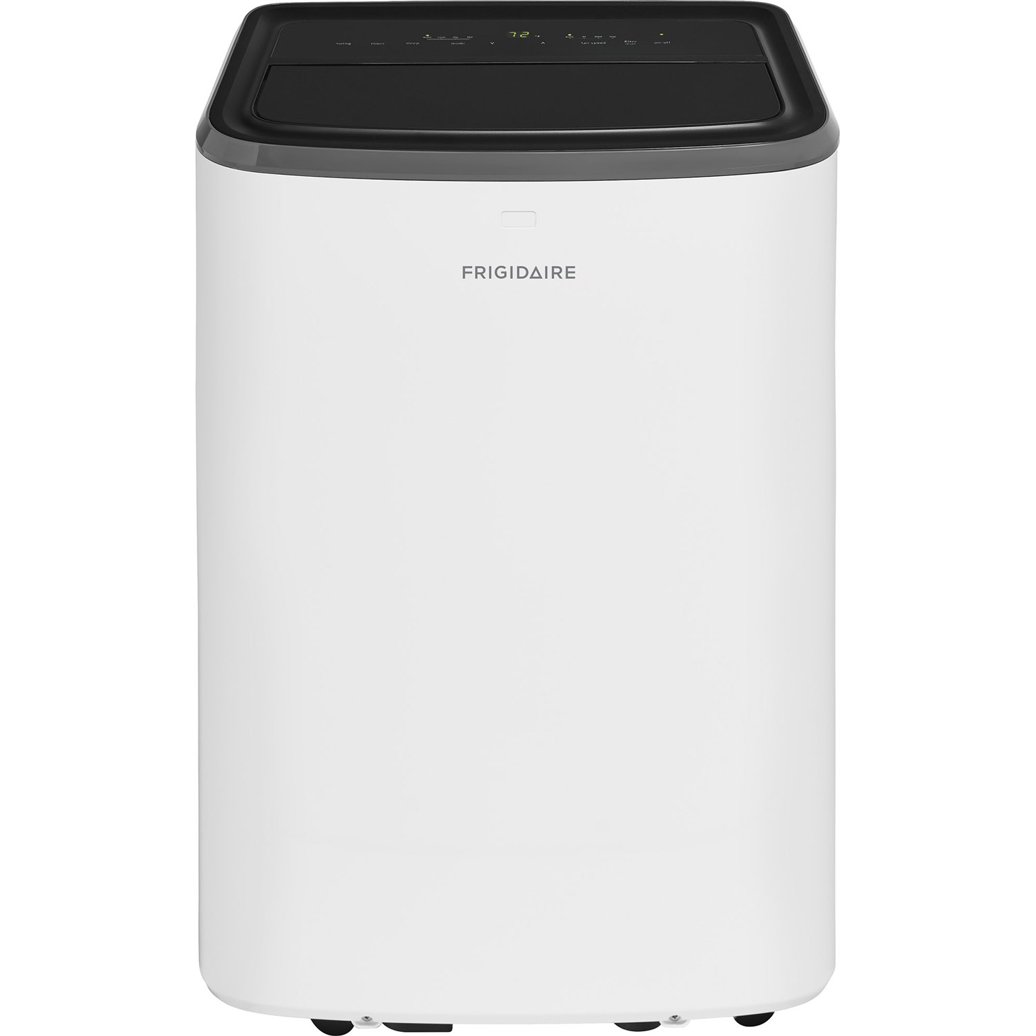 Frigidaire Home Comfort 8,000 BTU 11.4 EER 115V White Portable Air Conditioner