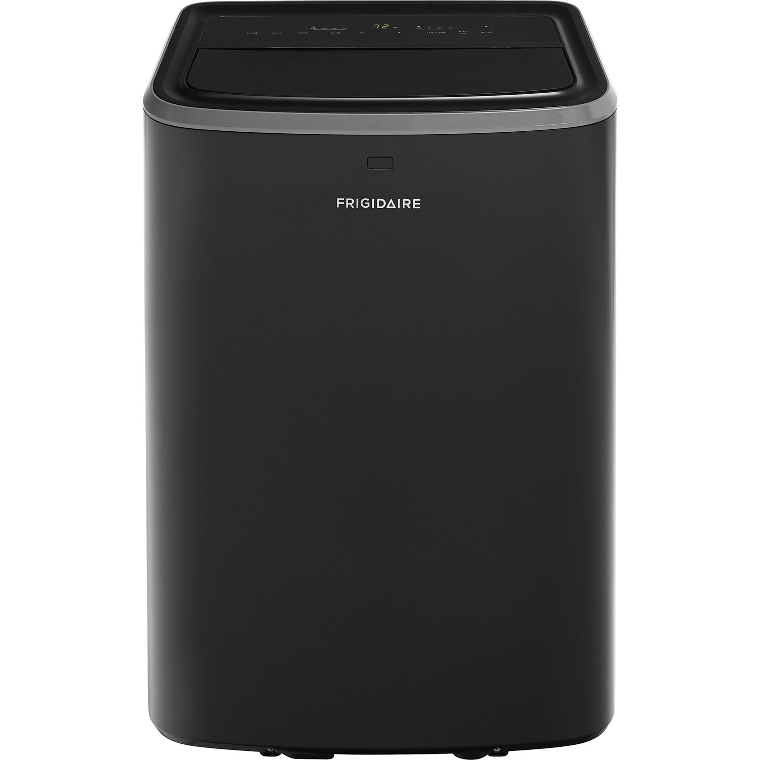 Frigidaire Home Comfort 12,000 BTU 10.2 EER 115V Black Portable Air Conditioner