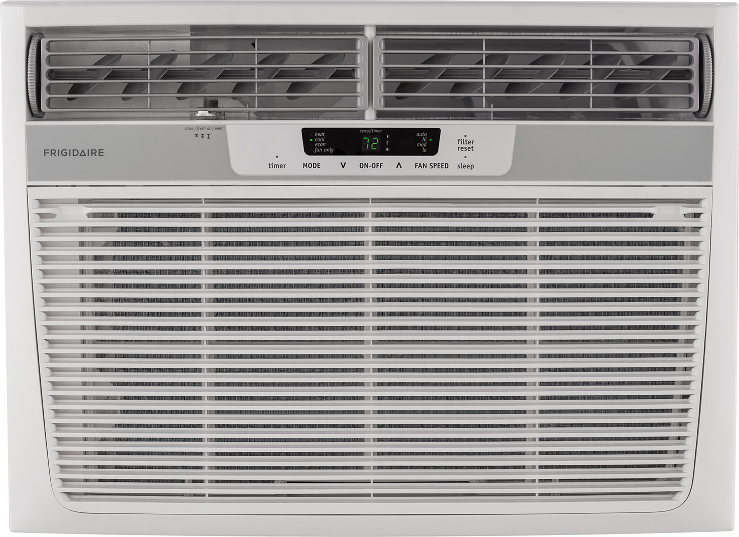 Frigidaire 18,500 BTU 10.7 EER 230V Window Air Conditioner