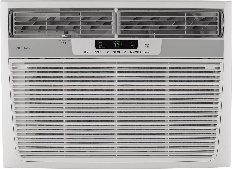 Frigidaire 18,500 BTU 10.7 EER 230V Window Air Conditioner