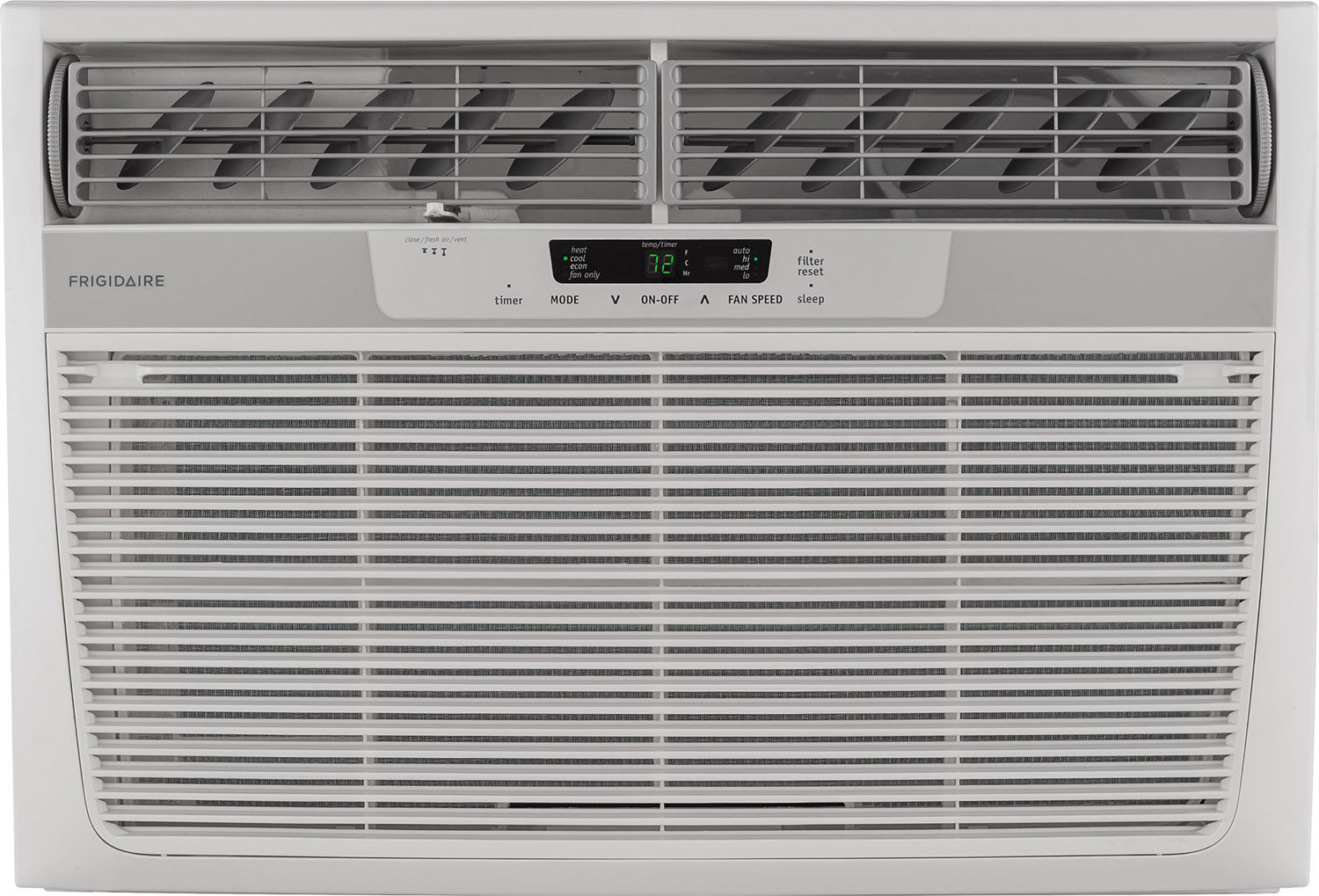 Frigidaire 25,000 BTU 9.4 EER 230V Window Air Conditioner
