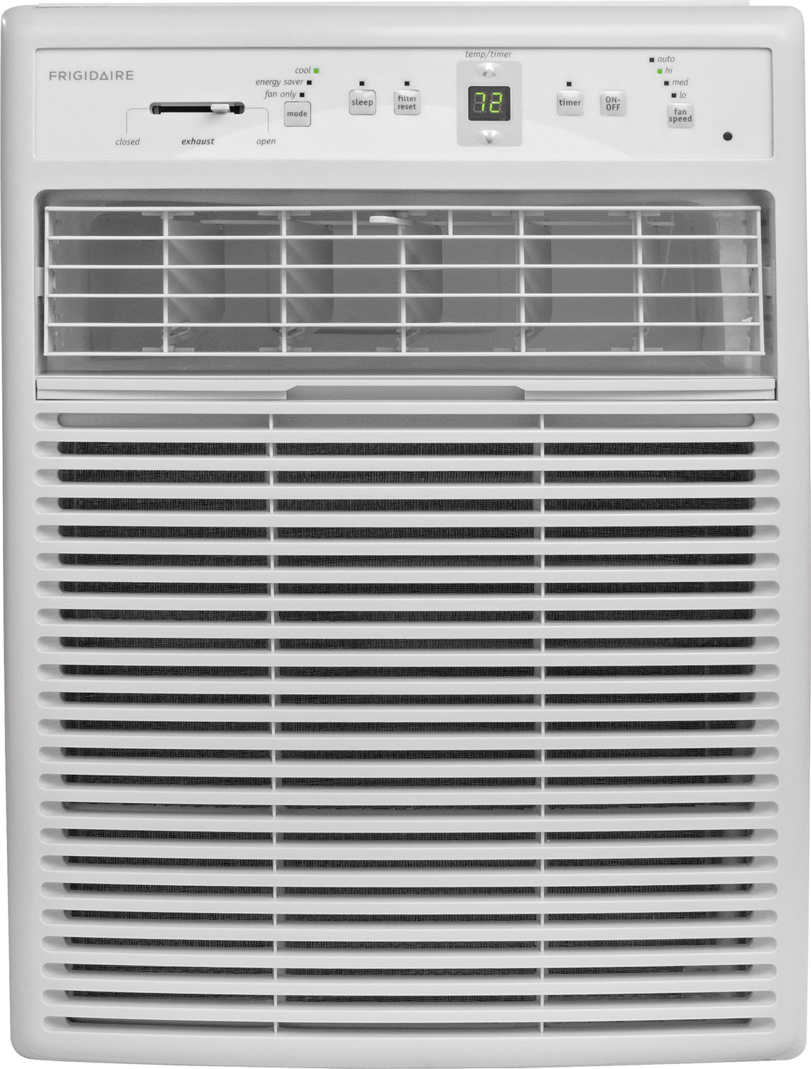 Frigidaire 8,000 BTU 10.8 EER 115V Casement Window Air Conditioner