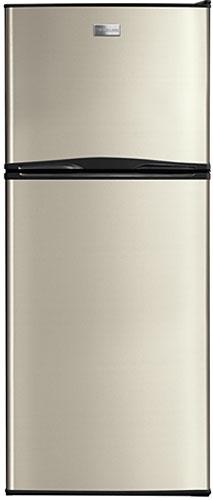 Frigidaire Silver Mist Top Freezer Refrigerator