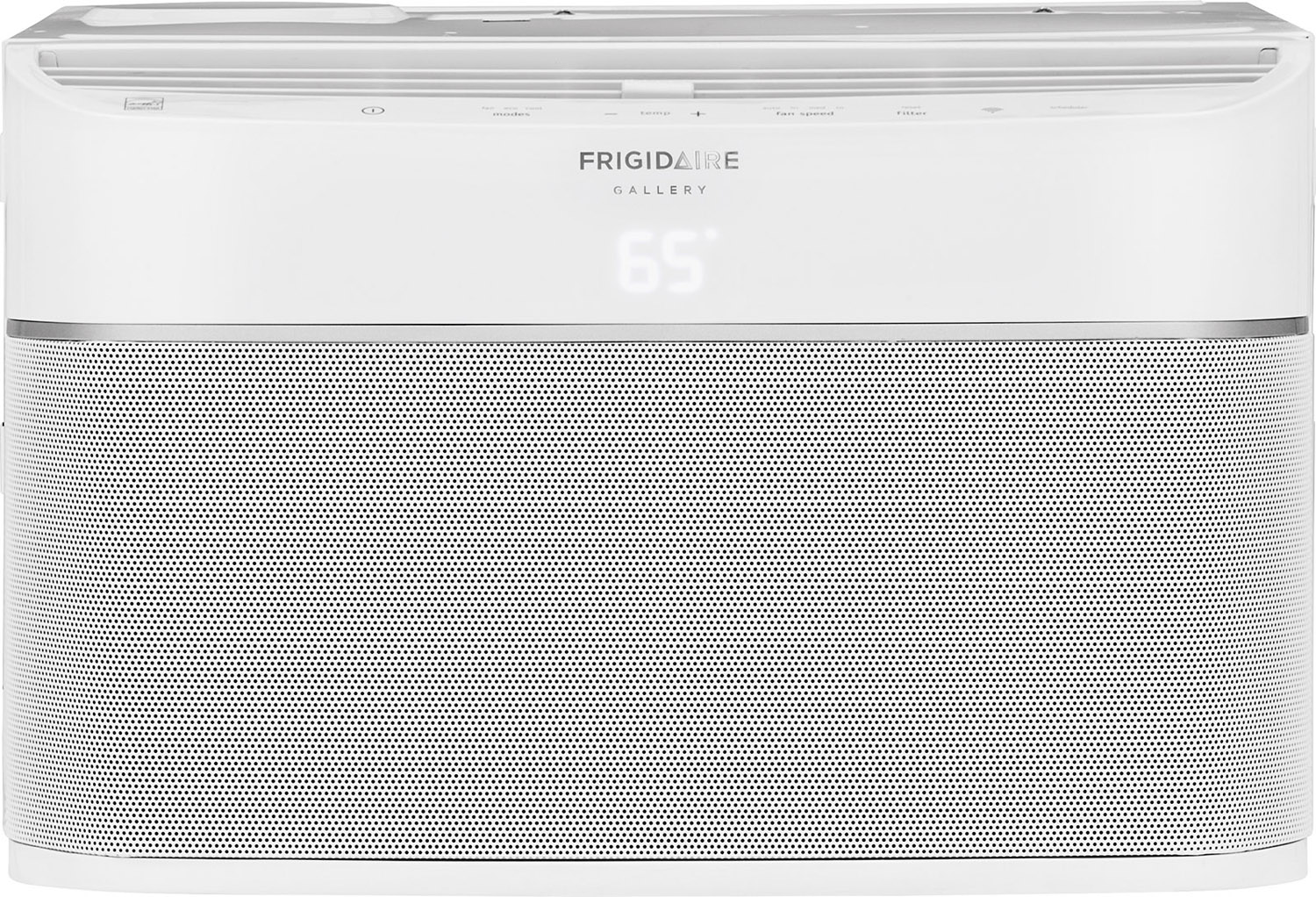 Frigidaire Gallery 8,000 BTU 12.0 EER 115V White Cool Connect Room Window Air Conditioner